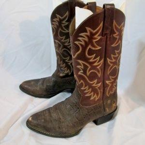 ARIAT HERITAGE Western Cowboy Rocker Rider Boot